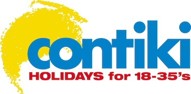 contiki Group Tours